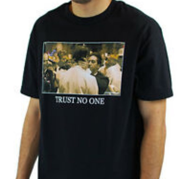 street dreams Other - Street Dreams Trust No One Large NWT The Godfather